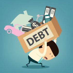 debt settlement specialist in New Orleans